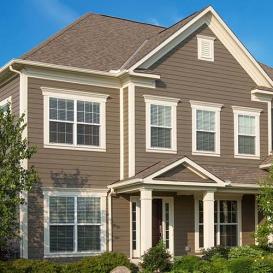 Virginia Homes